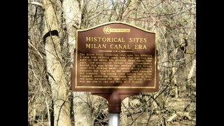 Milan (OH) United States  city pictures gallery : milan ohio greenway trail