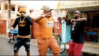Ceky Viciny x Bulin 47 x Paramba x Chef Chain – Que Se Joda To (Video Oficial)