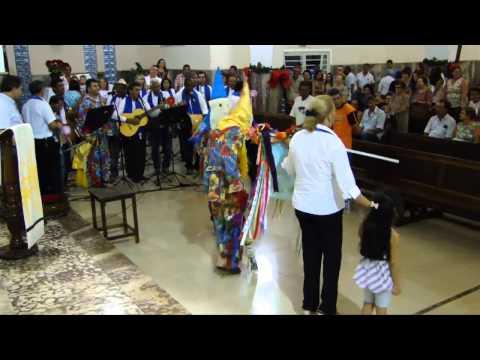 process.com.br - Última Missa Padre Marcos Pião - Cia dos Reis 05012013