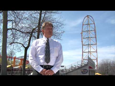 Cedar Point - A Legacy of Thrills and Safety