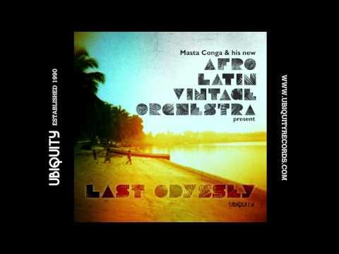 Afro Latin Vintage Orchestra -