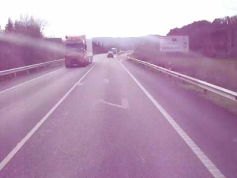 De Jafre a Girona en 1 minut