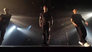 Rhythmalism (Oba & Toshi & Taka) – Why-It Summer Fes 2019 Special Guest Show