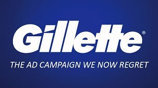 Download Video Gillette - The Ad Campaign We Now Regret MP3 3GP MP4