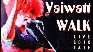 Vaiwatt - WALK - LIVE