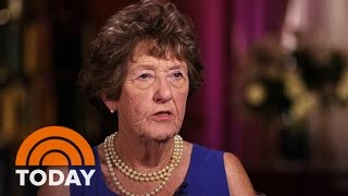 Video Jackie Kennedy's Personal Assistant Speaks Out In New Book 'Jackie's Girl' | TODAY MP3, 3GP, MP4, WEBM, AVI, FLV Agustus 2018