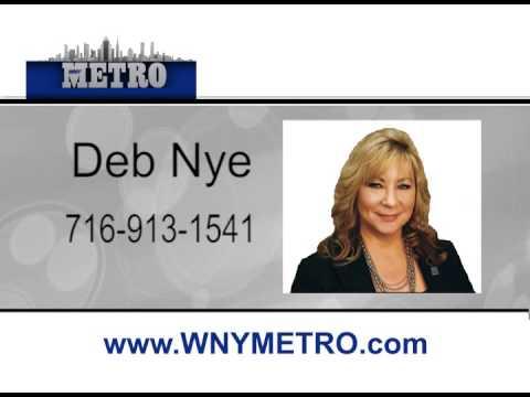 Deb Nye-Agent Profile
