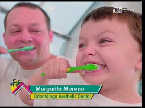 Cuidados dentales antes de ir a clases