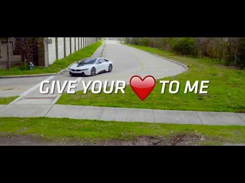 VIDEO: Posly TD - Give Your Love To Me mp4