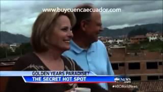 American retirees in Ecuador