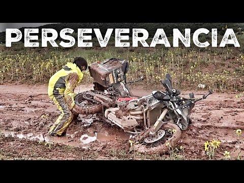 Perseverancia. De Colorado a Oklahoma (S12/E10)