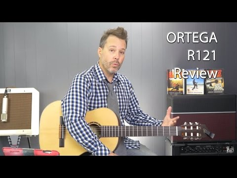 Ortega R121 Review by Your Guitar Sage