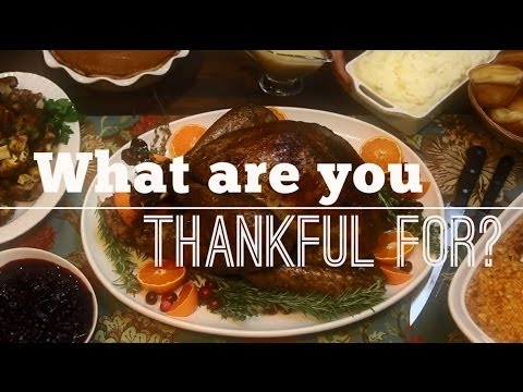 Thanksgiving Recipes – How to Cook Thanksgiving Minute-by-Minute