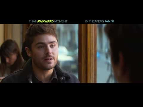 That Awkward Moment TV Spot 'Do Anything'