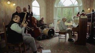 Musique. Un homme de 95 ans monte un groupe de Jazz en Angleterre.