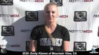 Emily Klemm