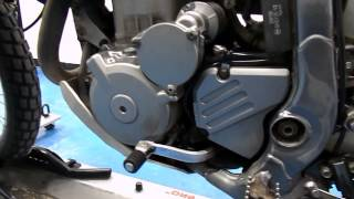 7. 2005 Suzuki DR-Z400S Blue - used motorcycle for sale - Eden Prairie, MN