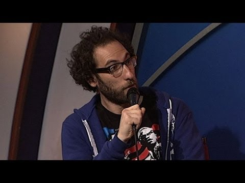 The Kevin Nealon Show - Ari Shaffir