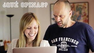 ¿Qué opino de las opiniones? | Roenlared