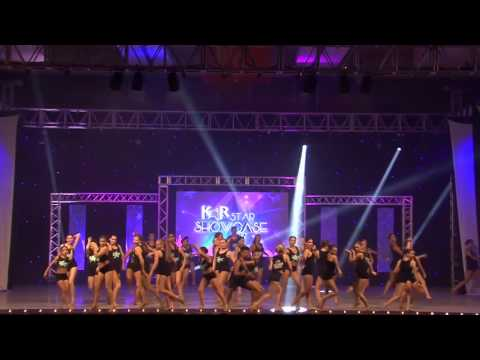 2017 KAR Ledyard Nationals // Star Showcase Opening Number [Ledyard, CT]
