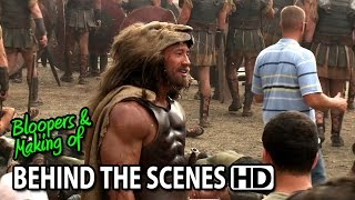 Nonton Hercules  2014  Making Of   Behind The Scenes Film Subtitle Indonesia Streaming Movie Download