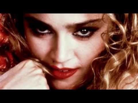 Madonna Wild Angel (full movie)
