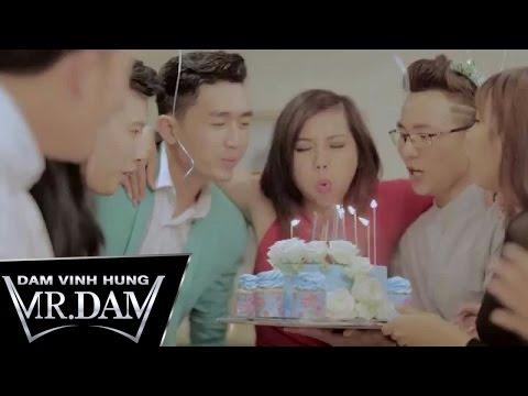 MV TÌNH HOANG PHẾ ........ MV  đầu tiên của cô gái vừa ăn kẹo vừa hát :v