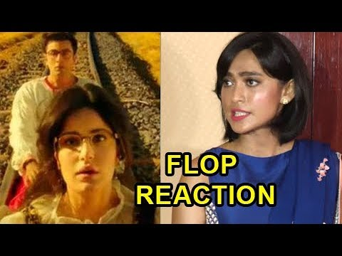 Sayani Gupta AWESOME REACTION On Jagga Jasoos Fail