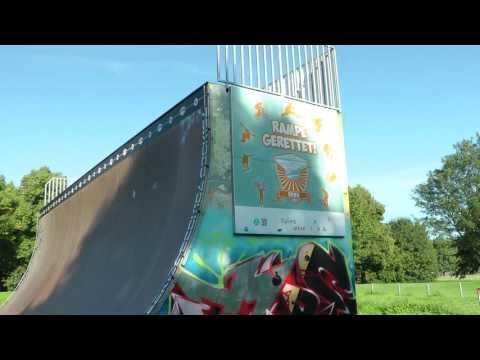 Skatepark Bonn