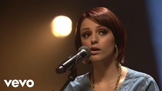 Cher Lloyd music video Superhero (AOL Sessions) (Live)