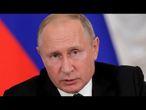 Ρωσία: Ο Πούτιν υπέγραψε το νομοσχέδιο για το συνταξιοδοτικό…