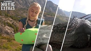 Game Of Thrones - Season 5 Visual Effects by Pixomondo Subscribe and click the notification bell HERE: http://goo.gl/SrrTlT...