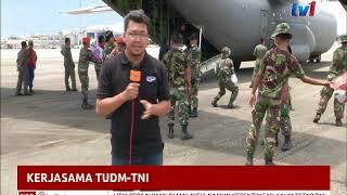 Video KERJASAMA TUDM – TNI : PERCEPAT PEMINDAHAN BARANG BANTUAN [9 OKT 2018] MP3, 3GP, MP4, WEBM, AVI, FLV Mei 2019