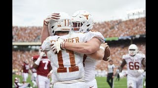 The Best of Week 6 of the 2018 College Football Season - Part 1