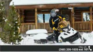 9. 2015 Ski-Doo TUNDRA LT Rotax 600 ACE  - Pro Caliber - Van...