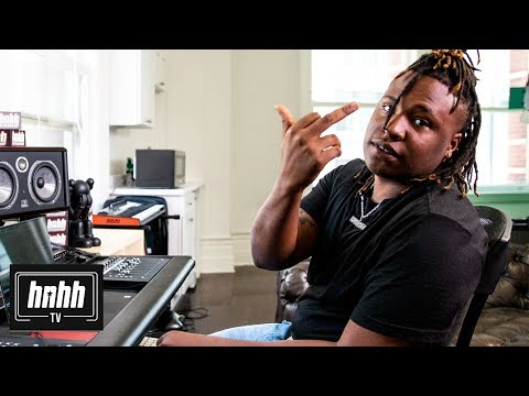 Tay Keith Breaks Down Lil Yachty39s quotWho Want The Smoke?quot Instrumental HNHH Behind The Beat