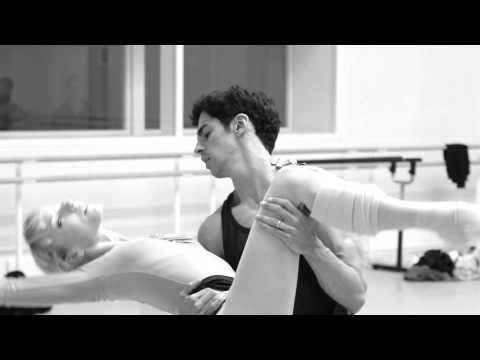 Fool's Paradise Trailer - The Royal Ballet