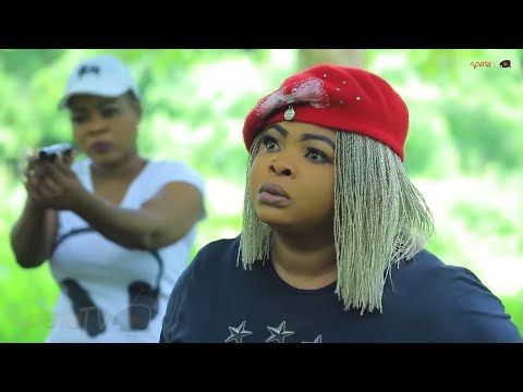 Eje Dudu (Black Blood) Latest Yoruba Movie 2020 Drama Starring Lola Margret | Dayo Amusa