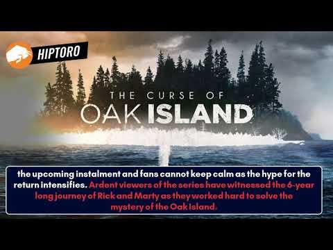 The Curse of Oak Island update: Season 7 date, spoilers, and plot