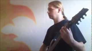 Video Alma Persona cursed (Studio 2013)