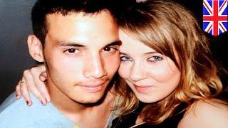 15股交際の男性に性病移された女性 イギリス