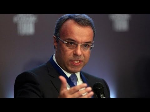 Ταχύτερη αποπληρωμή των ακριβών δανείων του ΔΝΤ θα ζητήσει ο Υπουργός Οικονομικών…