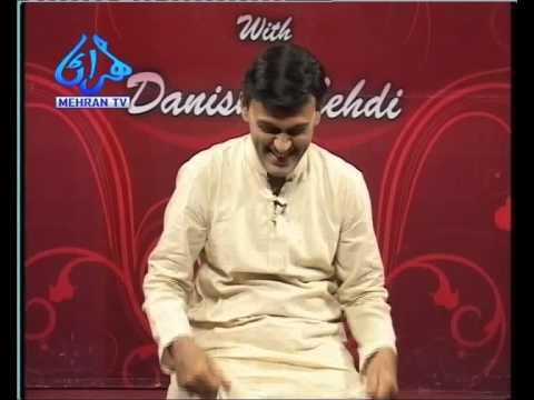 Video DANISH MEHINDI. program of mehran tv download in MP3, 3GP, MP4, WEBM, AVI, FLV January 2017