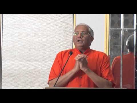 Talk by Mr Gopalakrishnan Director tata Sons