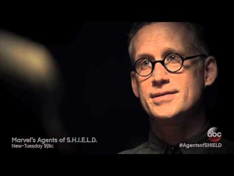 Agent Carter Returns - Marvel's Agents of S.H.I.E.L.D. Season 2, Ep. 8 - Clip 2