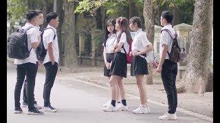 Nữ Quái Học Đường - Tập 1 - Phim Học Đường | Phim Cấp 3 - SVM School