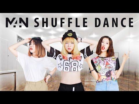 Seve - Tez Cadey /Shuffle dance