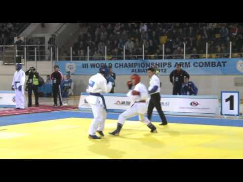 Спортивные события Казахстана от 16.11.12