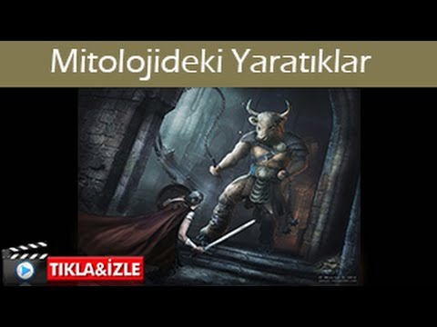 Video Mitolojideki 10 İlginç Yaratık - Mavi Tube download in MP3, 3GP, MP4, WEBM, AVI, FLV January 2017