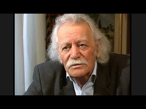 Πέθανε σε ηλικία 98 ετών ο Μανώλης Γλέζος – Σύμβολο αντίστασης και αγώνα | 30/03/2020 | ΕΡΤ